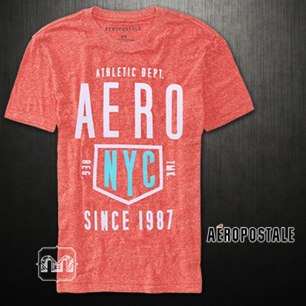 42cd1dccd3dd ~Aeropostale AERO NYC Pink Graphic Tshirt | Malaabes Online Shopping Store  in Egypt Promoting Original Mens Designer Clothing Brands