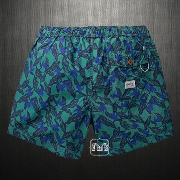 c0bd1ed7eb Fat Face Men Fistral Tropical Floral Swim Shorts Beach Wear ...