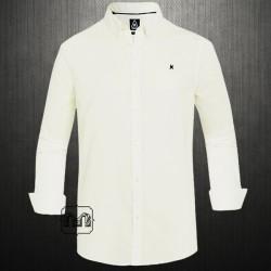 ~Gaastra Solid Oxford Button Down Shirt Offwhite