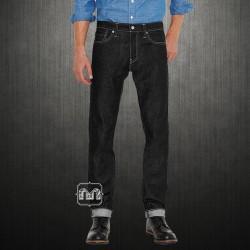 ~Levis 511 Slim Fit Solid Black Jeans