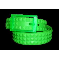 ~Malaabes Unisex Scent Smelling Green Belt