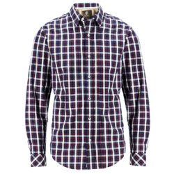 ~Timberland Earthquakers Checks Long Sleeve Shirt