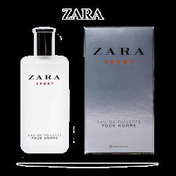 ~ZARA Sport Fragrance