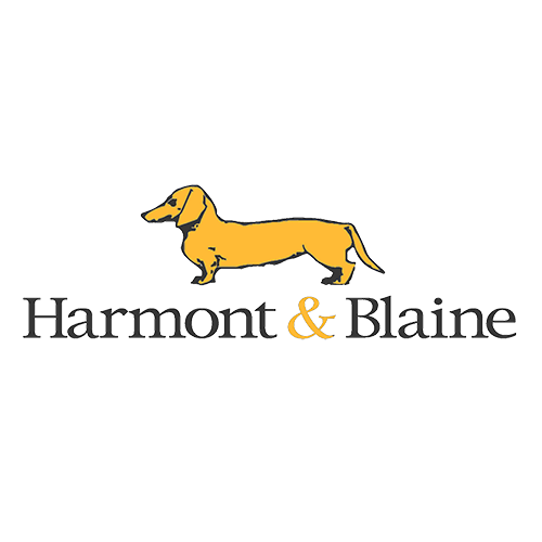 Welcome to Harmont & Blaine's world. Visit our website and explore our elegant and casual clothes, with its signature Dachshund logo, for men, women and children.