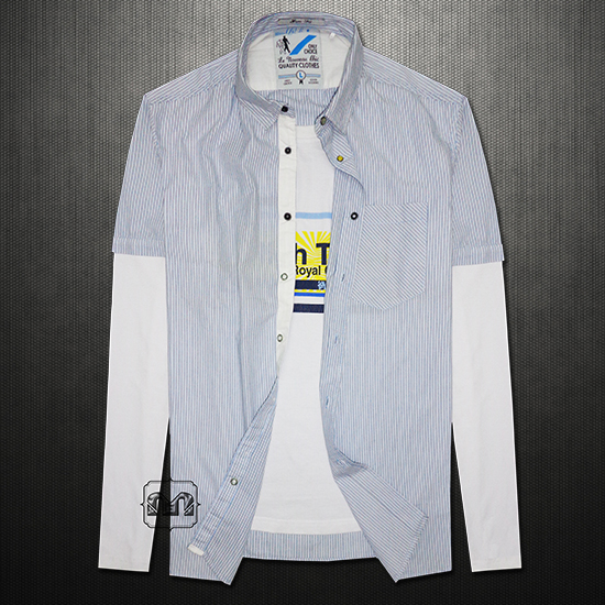 Men's Wearhouse is your source for men's shirts including polo shirts, casual shirts and t shirts. See the latest styles, colors & brands of men's shirts.