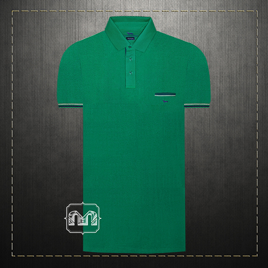 002aba446 ~Harmont & Blaine Green Pique Pocket Polo Shirt With Dachshund Dog Chest  Logo Embroidery Regular Fit | Malaabes Online Shopping Store in Egypt  Promoting ...